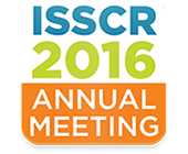 Upcoming Event: CDI @ ISSCR 2016