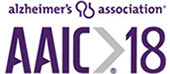 Upcoming Event: AAIC 2018
